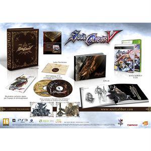 Soul Calibur V Edition Collector sur PS3