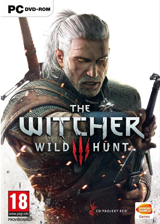 The Witcher 3: Wild Hunt + extensions Blood and Wine et Hearts of Stone sur PC (dématérialisés - via VPN Ukraine)
