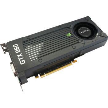 Carte graphique PNY GeForce GTX960 2GB