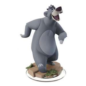 Figurine Disney Infinity 3.0 : Baloo - Le Livre de la Jungle