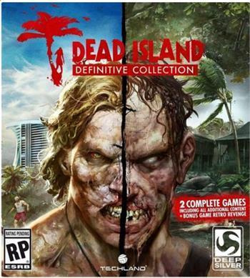 Dead Island Definitive Edition + Dead Island Riptide Definitive Edition sur PC (dématérialisé - Steam)