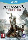 Assassin's Creed III + Chevalière Exclusive Offerte Wii U/XBOX/PS3