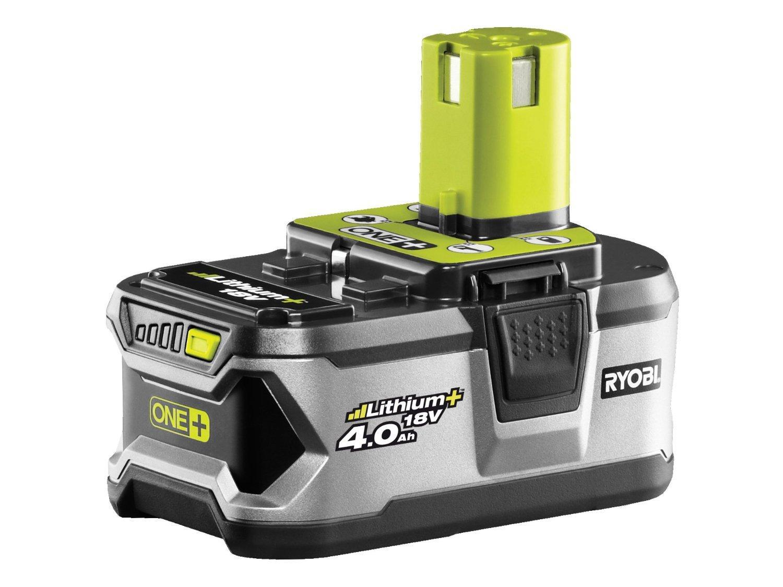 Batterie au Lithium pour les outils Ryobi - 18V, 4Ah