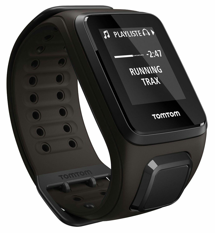 Montre Fitness GPS TomTom Spark cardio + Music