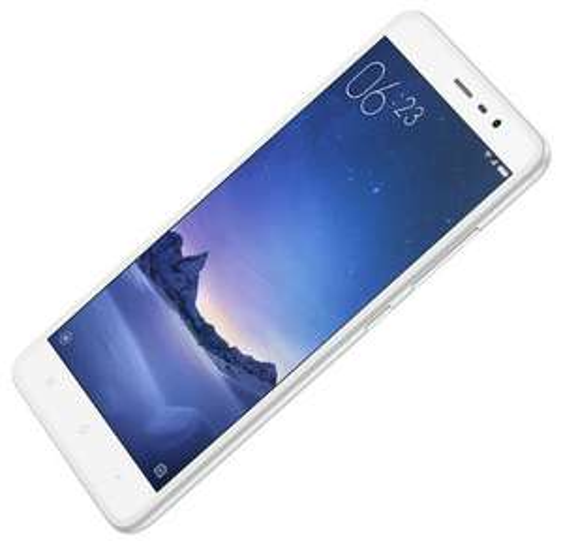 """Smartphone 5.5"""" Xiaomi Redmi Note 3 Pro Prime (ROM 32 Go, RAM 3 Go) - Noir ou Blanc"""