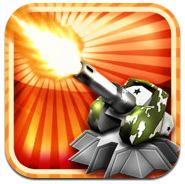 TowerMadness iOS temporairement gratuit (au lieu de 2.69€)