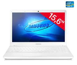 "PC portable Samsung 15"" Série 3 Windows 8 (code promo + ODR)"