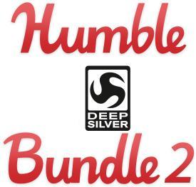 Humble Deep Silver Bundle 2 : 3 jeux PC (Dématérialisé - Steam)