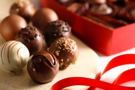 -50% sur les chocolats Leonidas