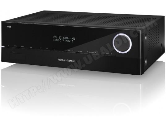 Ampli Home-Cinéma 5.1 Harman Kardon AVR 151S