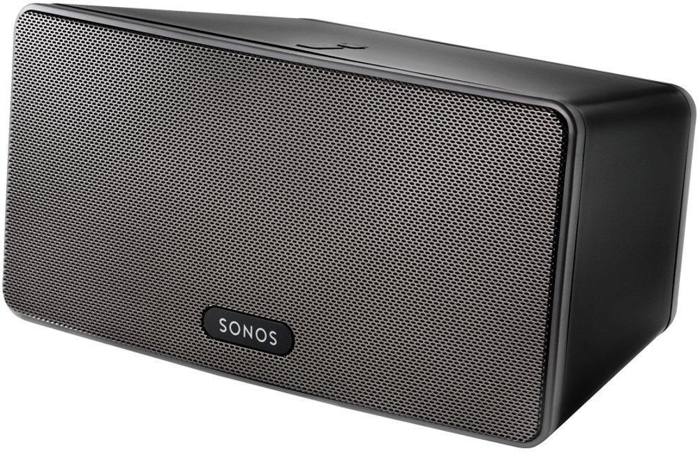 Enceinte Sonos PLAY:3 - noire
