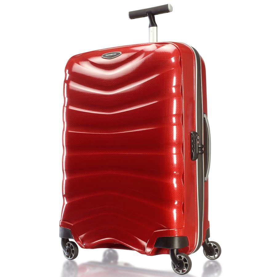 Une valise Samsonite achetée = -50% de réduction sur la seconde