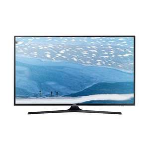 "TV 50"" Samsung UE50KU6000 - 4K UHD,  HDR, Smart TV, 1300 PQI (via ODR de 175.8€)"