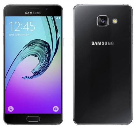 Smartphone Samsung Galaxy A5 2016  (+Jusqu'à 32.90€ en SuperPoints)
