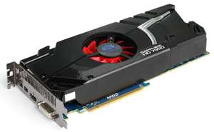 Carte graphique Sapphire Radeon HD7950 - 3 Go GDDR5 (reconditionnée)