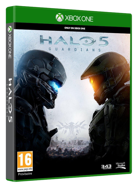 Halo 5: Guardians sur Xbox One
