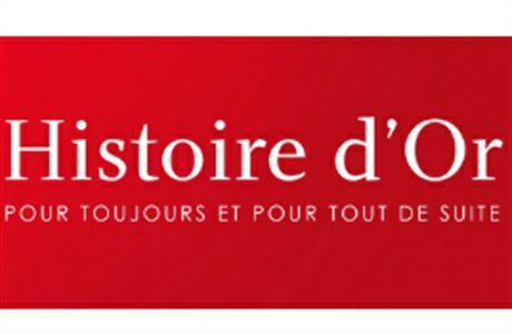 Rosedeal : 60€ à dépenser chez Histoire d'Or