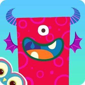 Monster Mingle sur Android