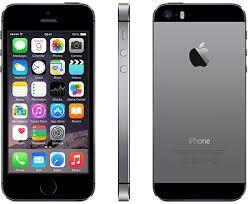 """Sélection d'iPhones reconditionnés en promo - Ex : Smartphone 4"""" Apple iPhone 5 16 Go (coloris au choix) reconditionné"""