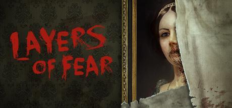 Layers of Fears sur PC (Dématérialisé)