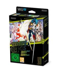 Tokyo Mirage Sessions #FE - Fortissimo Edition sur Wii U