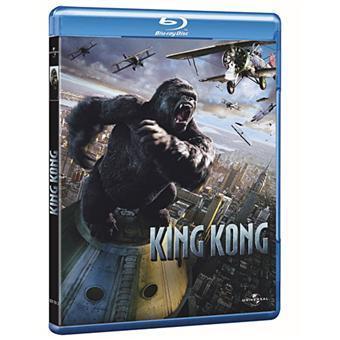 Lot de 4 Blu-ray de Science-Fiction parmi une sélection