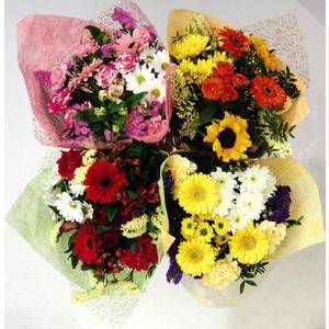1 Bouquet de fleur acheté = 1 autre bouquet à retirer gratuitement la semaine suivante (et autres produits)