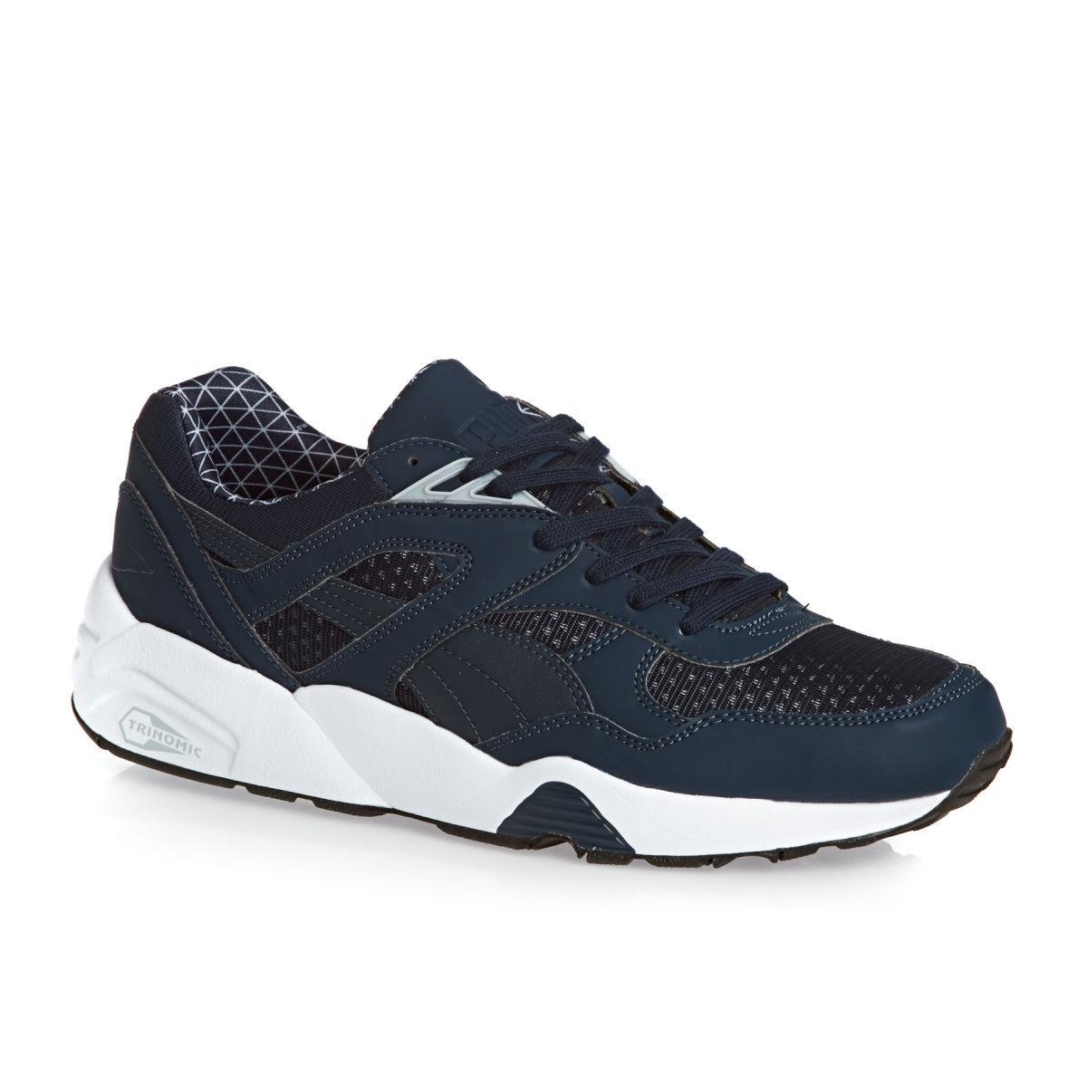 Chaussures Puma R698 LS Shoe