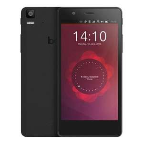 "Smartphone 5"" BQ Aquaris Ubuntu Edition - Quad-Core Cortex A7 1.3 Ghz, RAM 1 Go"