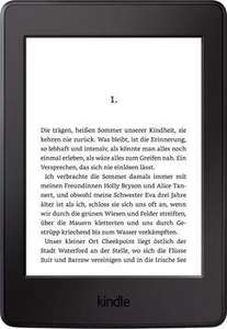 "Liseuse 6"" Kindle Paperwhite Wi-Fi (2015)"