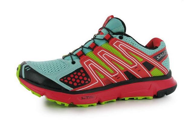 Chaussures Trail Femme Salomon XR Mission 1