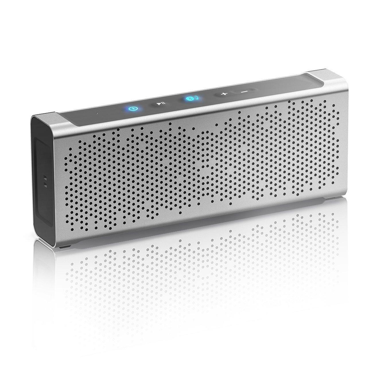 Jusqu'à 8€ de réduction sur une sélection de produits Inateck - Ex : Enceinte portable Bluetooth MercuryBox (Coloris au choix)