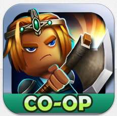 TinyLegends™ Crazy Knight temporairement gratuit (0,89 €)  iOS