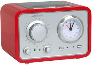 Radio design Tangent Duo