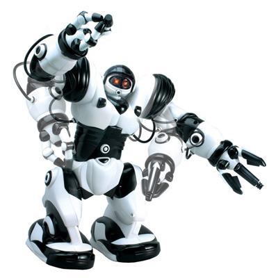 50% de réduction sur une sélection de jouets - Ex : Robosapiens Deluxe