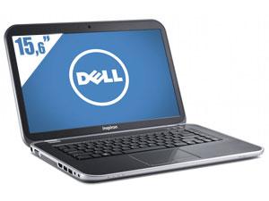 PC Portable 15,6''  Dell Inspiron 15R - Intel Core i5 - HD 8730M 2 Go