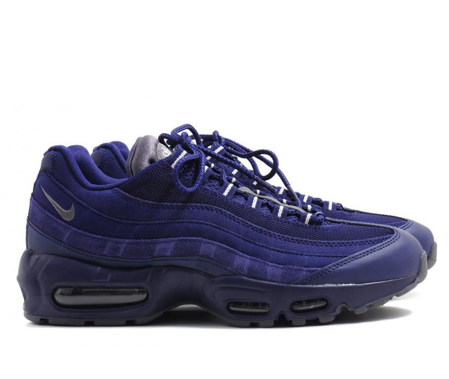Sélection d'articles en promotion - Ex : Chaussures Nike Air Max 95 Essential Loyal Blue