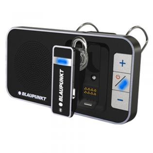 Kit mains libre Bluetooth Blaupunkt BT Drive Free 211 (Oreillette + station)