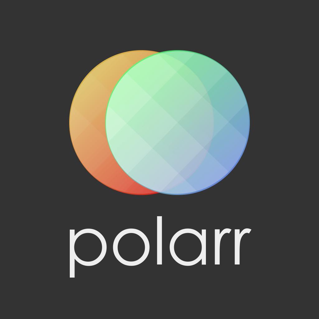 Logiciel Polarr Photo Editor Pro sur Windows 10