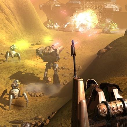 Bundle The 50 Battle - 6 jeux PC