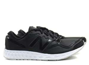 Basket New Balance ML1980AK - Cuir Noir