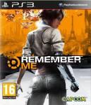 Remember Me PS3 et XBOX 360