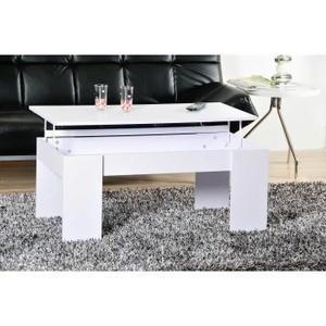 Table basse transformable Open (+ 4.9€ en bon d'achat)