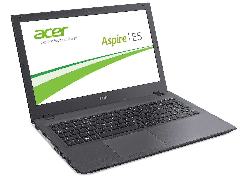 "PC Portable 17,3"" Acer Aspire E17 (E5-772-P3D4) Noir - Full HD, Intel Pentium 3556U, RAM 4 Go, HDD 1 To, sans OS (Clavier QWERTY)"
