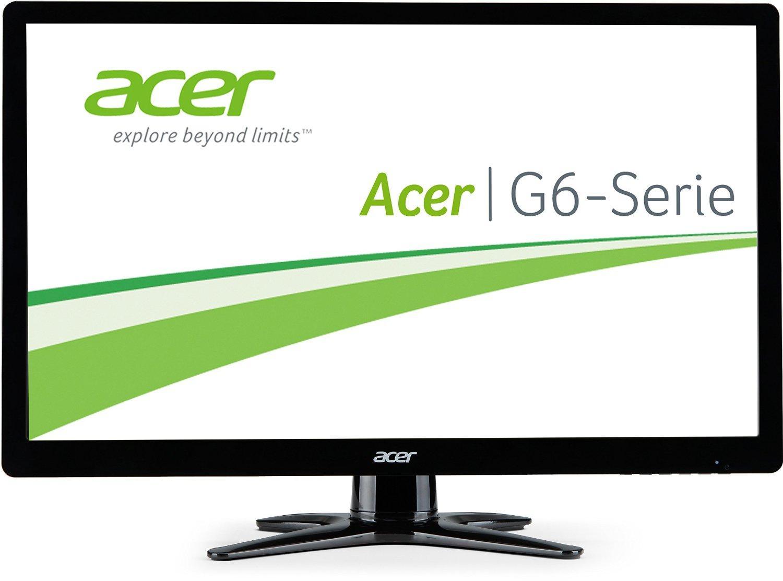 "Ecran PC 23"" Acer G236HLBD - Full HD"