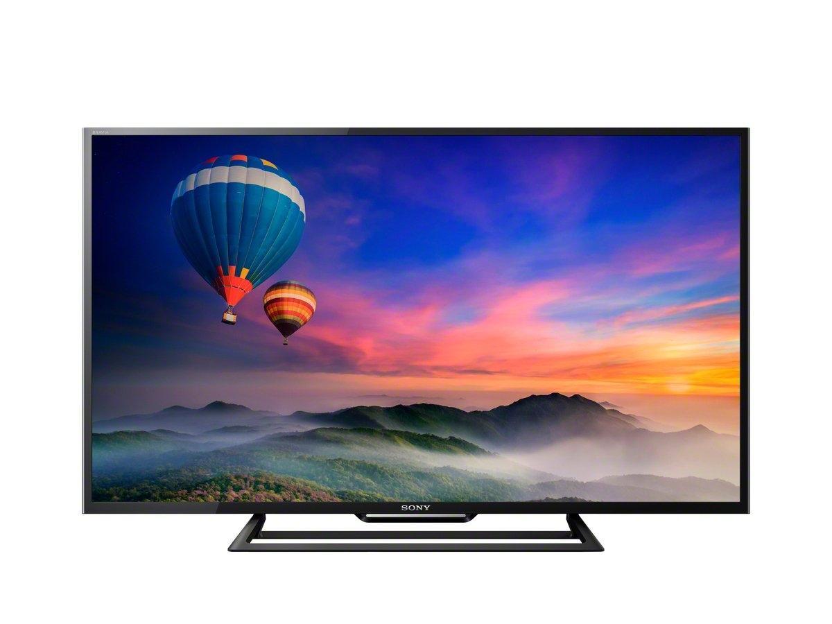 "TV 32"" Sony KDL-32R405C - LED, HD-Ready, Triple Tuner"