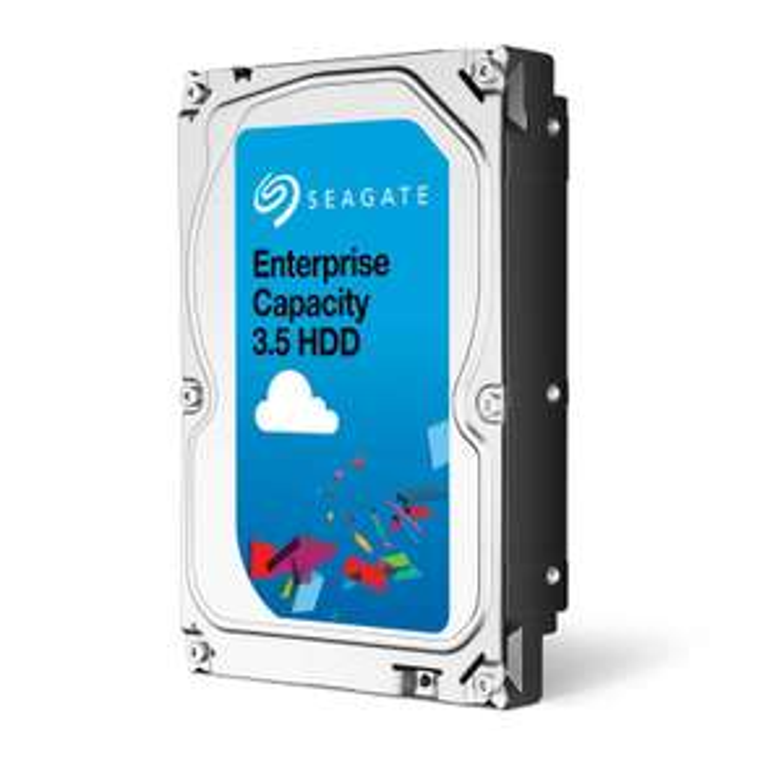 "Disque dur interne 3.5"" Seagate ST3000NM0033 Constellations ES.3 3To (SATA III, 128Mo Cache)"