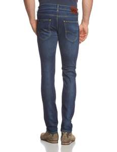Jeans Homme Lee (Luke) Tapered - Taille W34 / L32