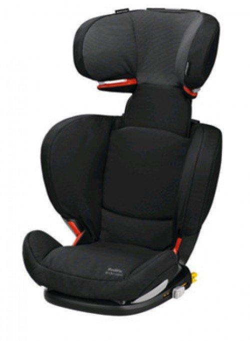 Siege auto Bébé Confort Rodifix Isofix Air Protect 2016 (via ODR de 30€)