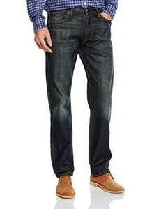 Jeans Levi's Homme 504 Straight Fit  (W29 / L34)